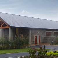 New Crematorium Opens in Newport