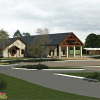 Crematorium Plans For Driving Range