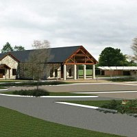 Newport and Monmouthshire Crematorium