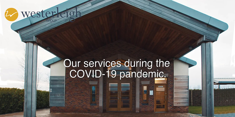 Our Services During The COVID-19 Pandemic