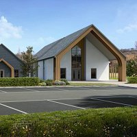 Crematorium plan wins public support after Vale exhibitions