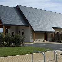 North Wiltshire Crematorium opens to families across Swindon