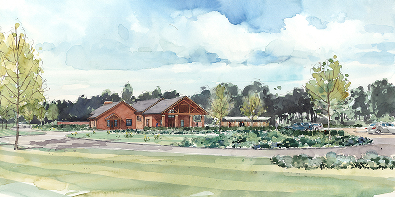 More work needed on plans for crematorium near Oswestry