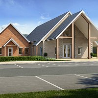 Permission for New Crematorium at Royal Wootton Basset