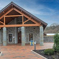 New Crematorium Opens in Caerphilly