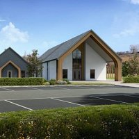 Developers Submit Plans To Build New Vale Crematorium