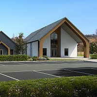 Crematorium plan is given the go-ahead by planning chiefs