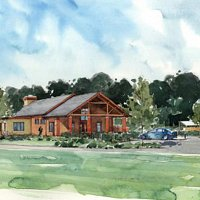 New crematorium for Blackwood gets green light